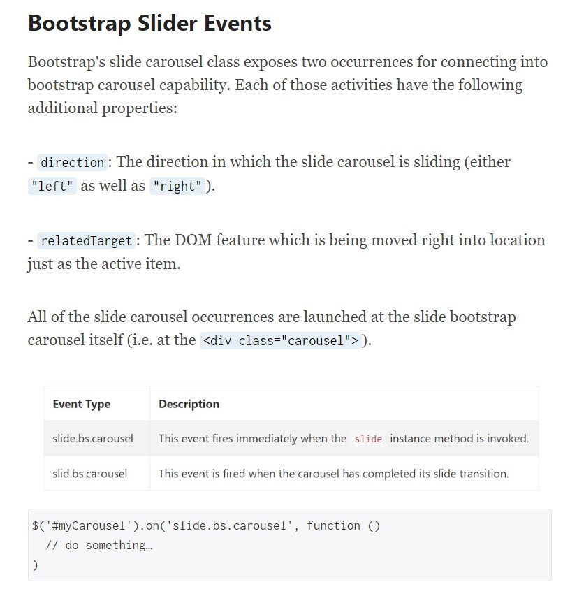 Bootstrap Slide Menu